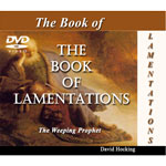 Image of Lamentations by Lamentations