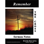 Image of Remember the Cross by Remember the Cross