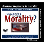 Image of Whatever Happened to Morality by Whatever Happened to Morality