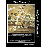 Image of Judges and Nehemiah by Judges and Nehemiah