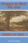 Image of Prepare to Meet Thy God: Studies in Amos by Prepare to Meet Thy God: Studies in Amos