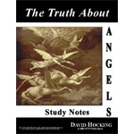 Image of The Truth About Angels by The Truth About Angels