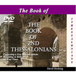 Image of 2 Thessalonians by 2 Thessalonians