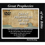 Image of Great Prophecies of the Bible by Great Prophecies of the Bible