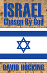 Image of ISRAEL, Chosen by GOD by ISRAEL, Chosen by GOD