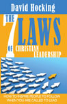 Image of Seven Laws of Christian Leadership by Seven Laws of Christian Leadership
