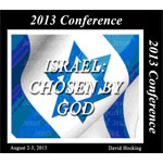 Image of 2013 USA Conference - Israel: Chosen By God by 2013 USA Conference - Israel: Chosen By God