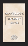Image of God's Love Without Limits by God's Love Without Limits