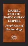 Image of Daniel & the Babylonian Empire by Daniel & the Babylonian Empire