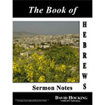 Image of Hebrews by Hebrews