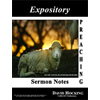 Image of Expository Preaching by Expository Preaching