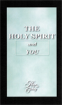 Image of The Holy Spirit and You by The Holy Spirit and You