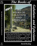 Image of Galatians and Ephesians by Galatians and Ephesians