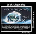 Image of In the Beginning by In the Beginning