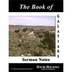 Image of Galatians by Galatians
