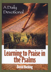 Image of Learning To Praise in the Psalms – A Daily Devotional by Learning To Praise in the Psalms – A Daily Devotional