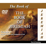 Image of Jeremiah by Jeremiah