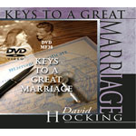 Image of Keys to a Great Marriage by Keys to a Great Marriage