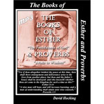 Image of Esther and Proverbs by Esther and Proverbs