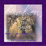Image of Reading of the Psalms by Reading of the Psalms