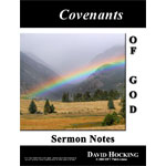 Image of Covenants of God by Covenants of God
