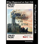 Image of What Happened on September 11 by What Happened on September 11