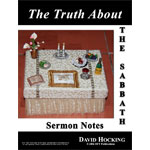 Image of The Truth About the Sabbath by The Truth About the Sabbath
