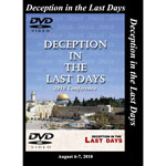 Image of Deceptions in the Last Days by Deceptions in the Last Days