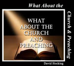 Image of Church and Preaching by Church and Preaching